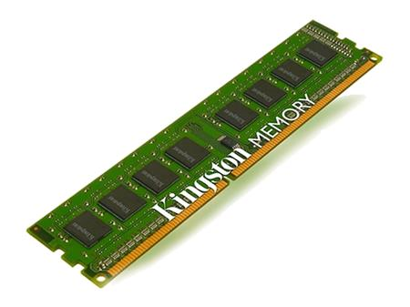 MEM DDR3 KINGSTON 4GB 1600MHZ